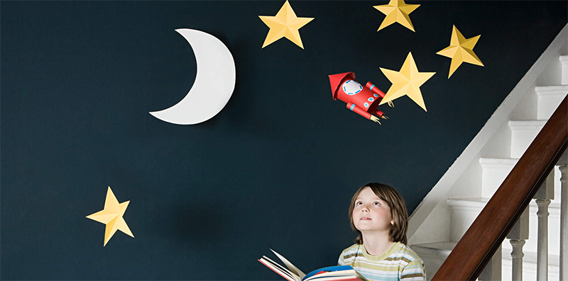 Read more about the article HOW TO WRITE A CHILDREN'S BOOK: IT WILL BE EASY – RIGHT?